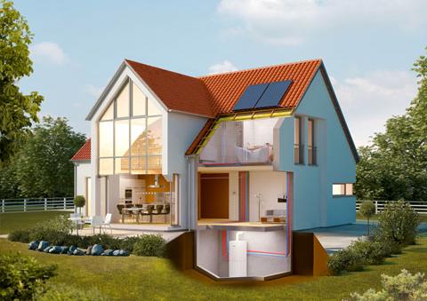 Andre Weick Innovative Haus und Umwelttechnik GmbH