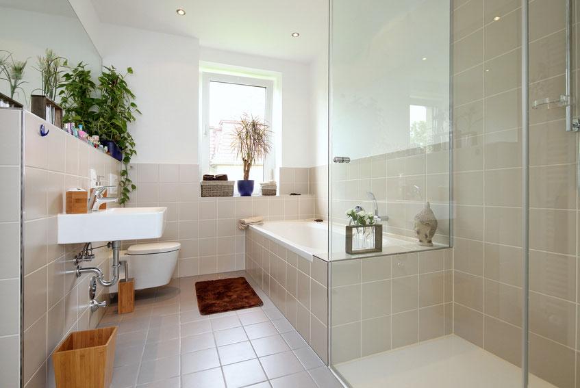 Andre Weick Innovative Haus Und Gmbh Badewanne Und Dusche With Moderne  Badezimmer Mit Dusche Und Badewanne.